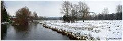 River Itchen Winchester